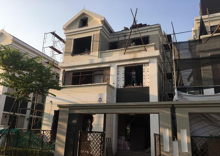 Sửa nhà trọn gói tại Hưng Yên