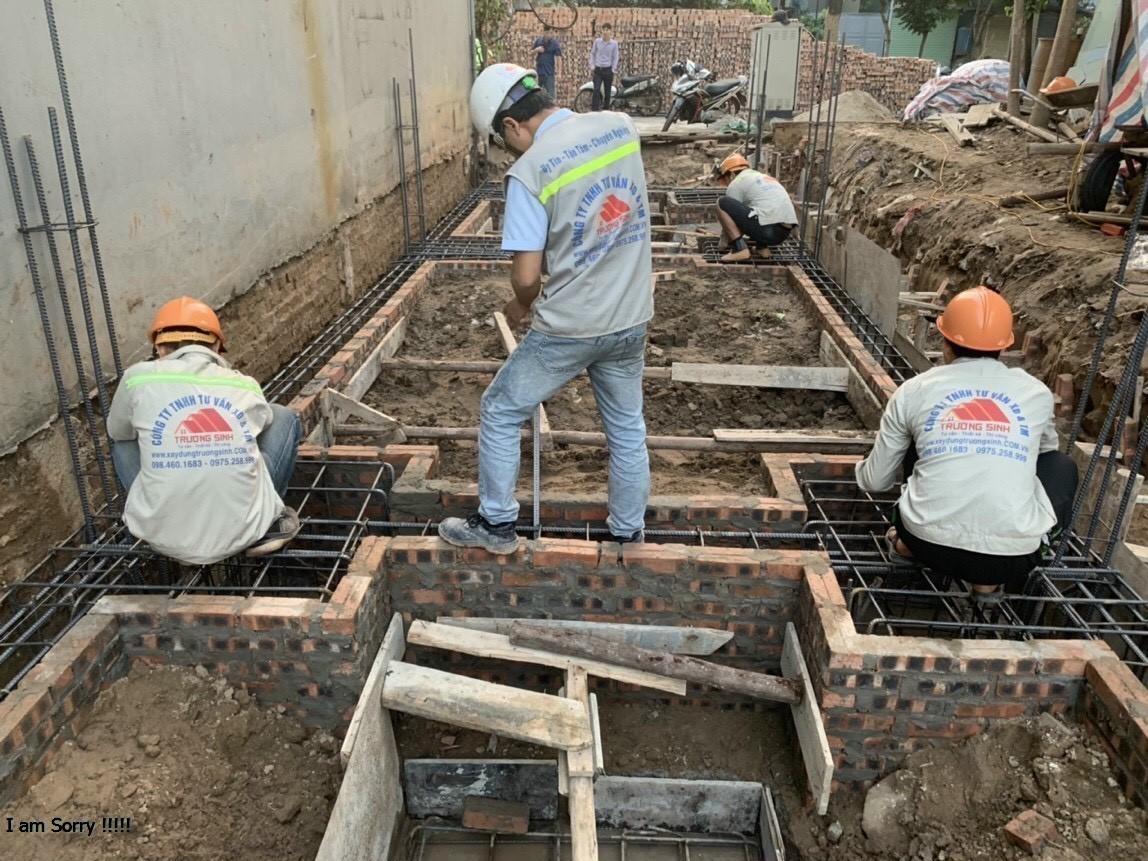 Đơn giá xây nhà trọn gói mới nhất tại Hà Nội năm 2021