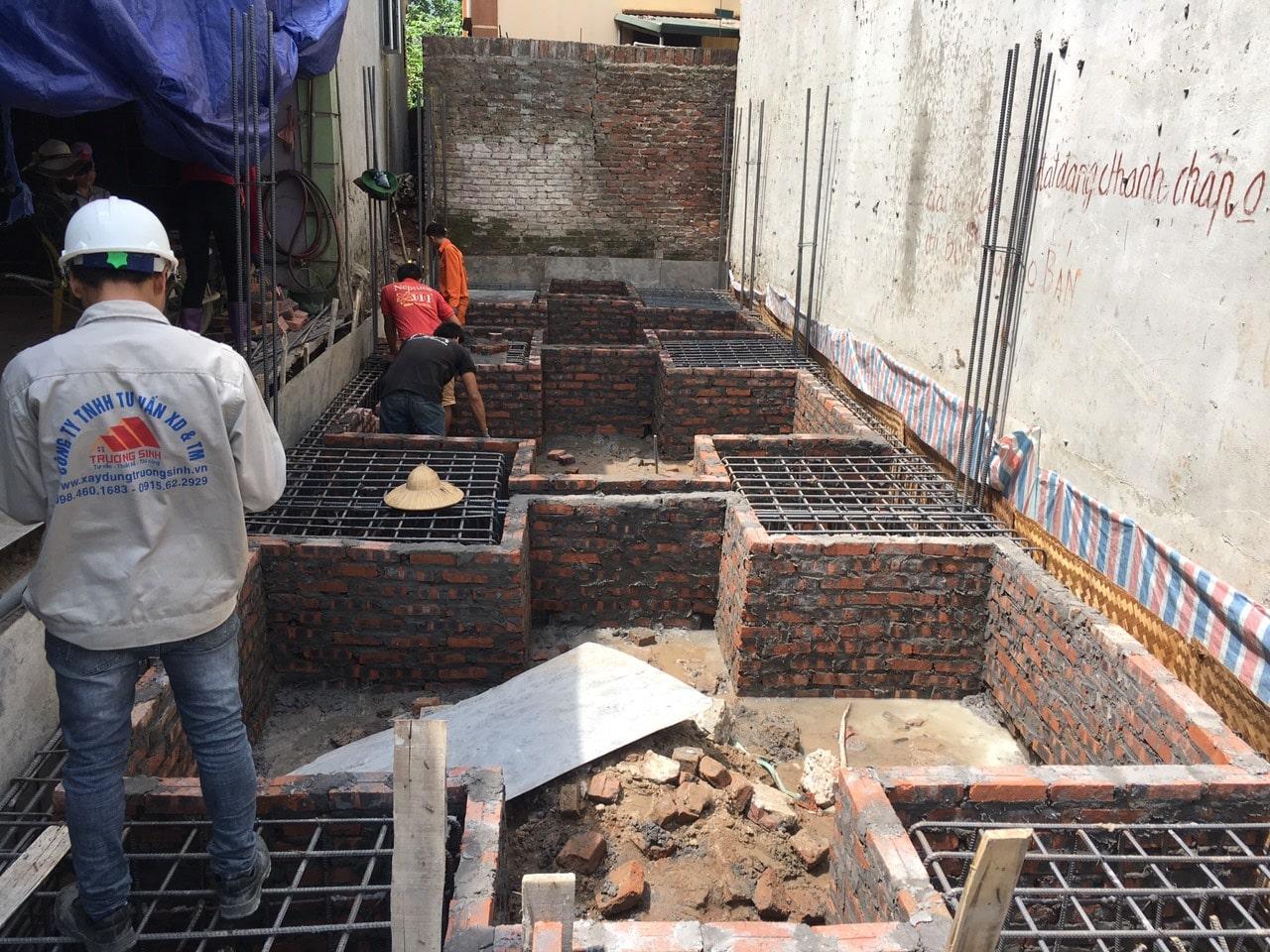 Báo giá xây nhà trọn gói tại Hà Nội năm 2020   Miễn phí thiết kế  