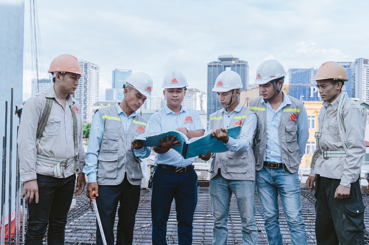 Báo giá xây nhà trọn gói [Miễn phí thiết kế] tại Hà Nội năm 2021.